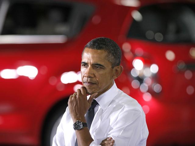 Condition ouvrière et Chine au script du premier film soutenu par le couple Obama