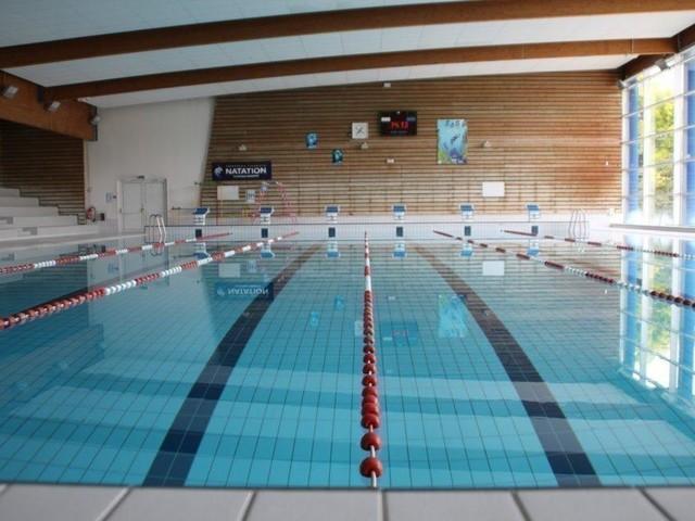 Àla piscine d'Argentan, les créneaux pour les malades tombent à l'eau