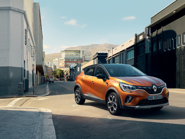 Actualité : Nouvelle Renault Captur: le petit SUV passe à l'hybride rechargeable