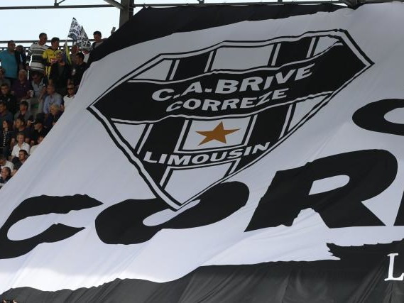 Rugby - Top 14 - Six cas positifs au Covid-19 à Brive, report du match Clermont-Brive