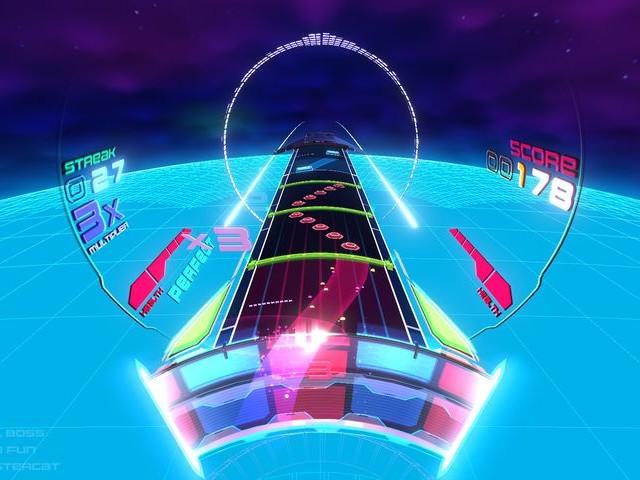 Preview - On a tourné autour de Spin Rhythm XD et ça bouge très bien