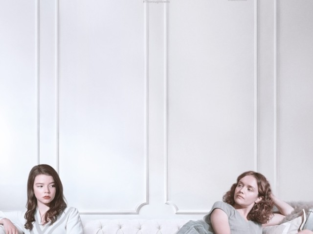 Thoroughbreds : la bande-annonce