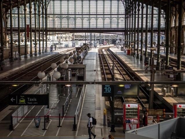 Nouvelle journée de conflit à la SNCF, les Ouigo, TER, RER et Intercités perturbés