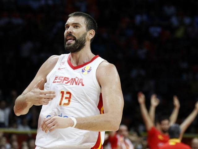 L'Espagne et l'Argentine OK, la Chine KO