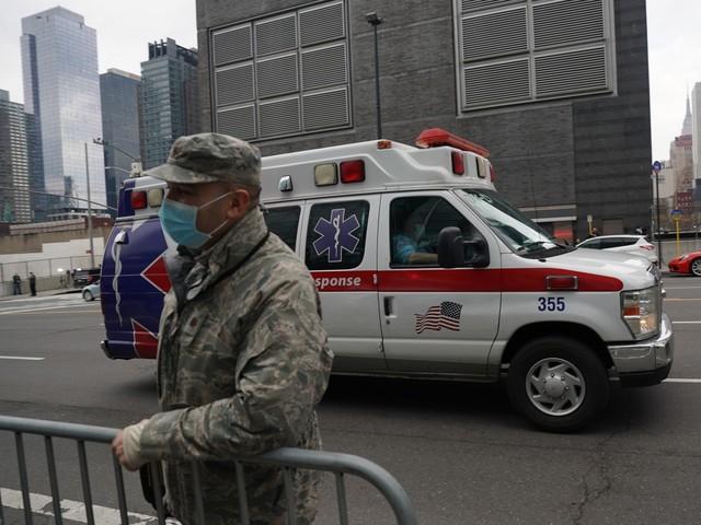 Coronavirus - Bilan MONDIAL: un '11 Septembre' au quotidien, fin de quarantaine à Wuhan en vue