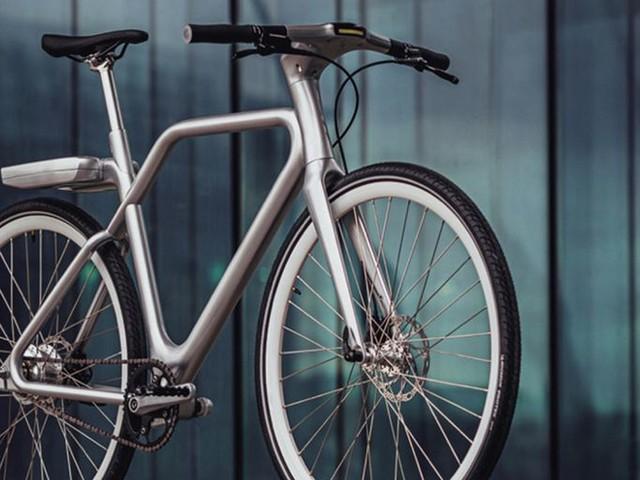 """Actualité : Angell, le vélo électrique du créateur de Meetic qui veut """"changer la ville"""""""