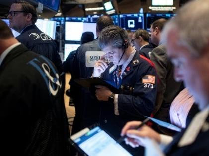 Wall Street rebondit à l'ouverture au lendemain d'un net recul