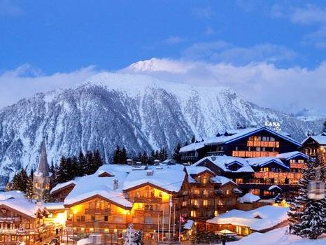 Les bons plans des stations de ski pour Noël