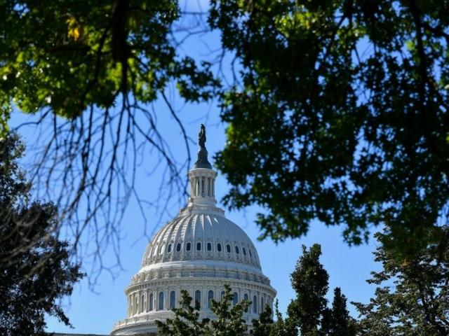 Les projets cruciaux au menu de la semaine du Congrès américain