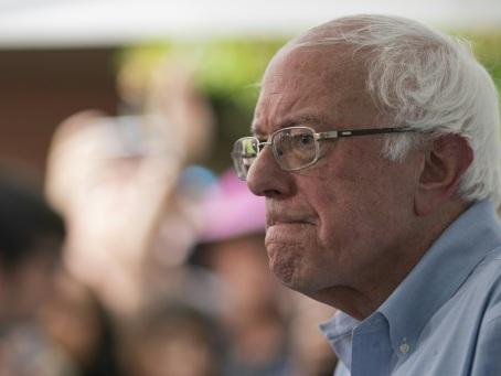 Malgré sa crise cardiaque, Bernie Sanders promet un grand retour dans la présidentielle américaine