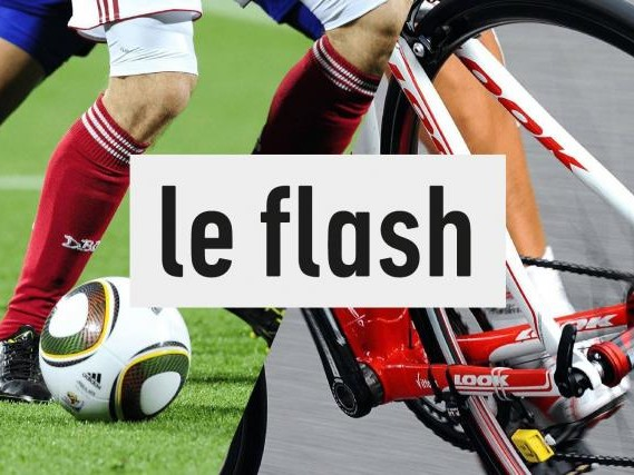 Tous sports - Le flash sports du 14 novembre