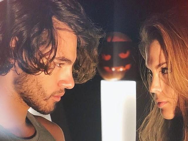 Anthony Colette (DALS10) révèle avoir été en couple avec Iris Mittenaere !