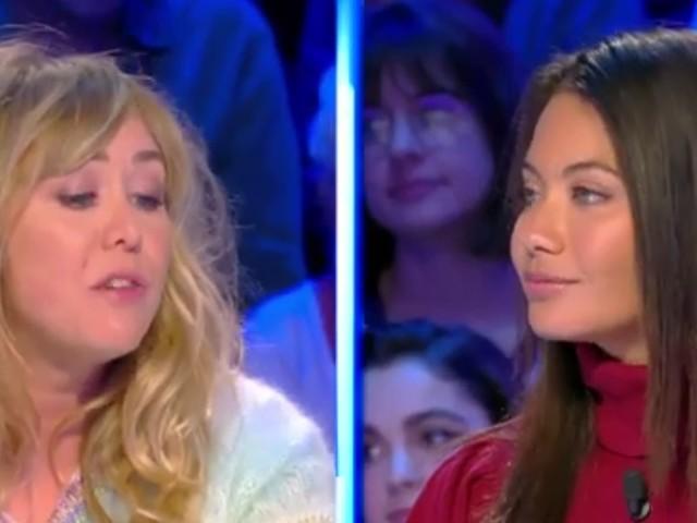 Enora Malagré critique les Miss France devant Vaimalama Chaves