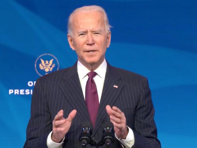 Joe Biden bouleversé en évoquant la mort de son fils lors de ses adieux au Delaware