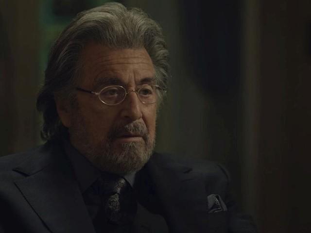"""Vidéo. Dans la série """"Hunters"""", Al Pacino mène la chasse aux nazis"""