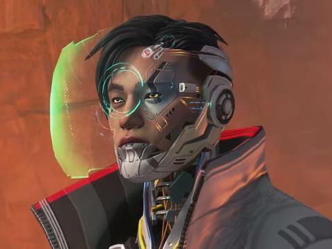 """Apex Legends: l'évènement """"Piratage Système"""" de mars se dévoile"""