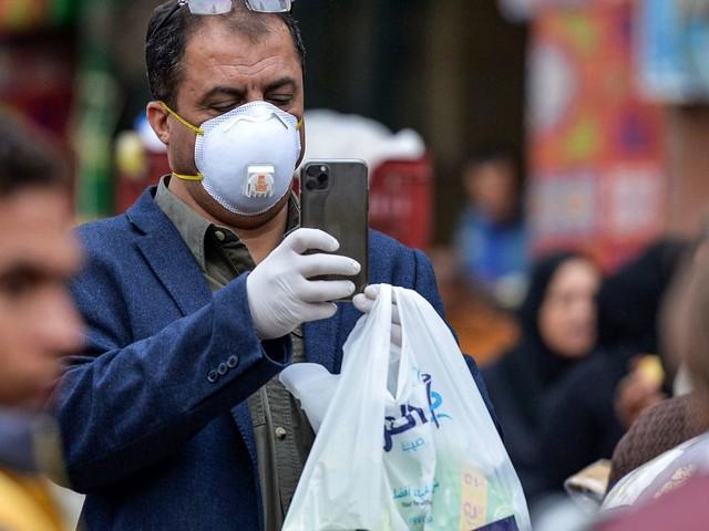 Avec la crise du coronavirus, le plastique revient en force