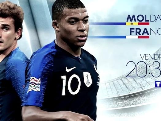 Audiences prime 22 mars : Moldavie/France large leader (TF1) devant Caïn (France 2)