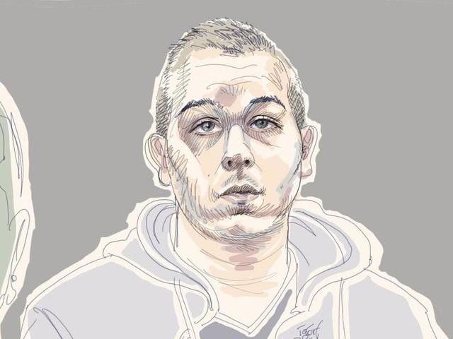 Meurtre d'Alfred Gadenne: une peine de 27 ans de prison requise contre Nathan Duponcheel