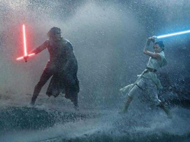Le scénario initial de «Star Wars IX» a fuité en ligne