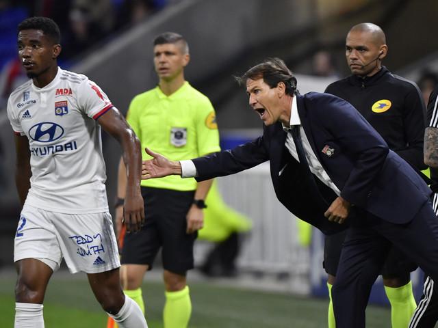 L1: Lyon et Garcia enfin libérés, Lille capitalise