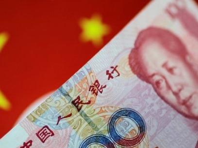 """Chine : le FMI s'inquiète des """"firmes zombies"""""""