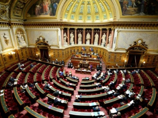 Budget Sécu: les sénateurs ont fini l'examen du projet de loi