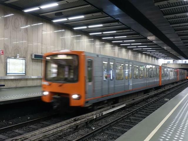 Mondial 2018: l'hymne des Bleus diffusé dans le métro de Bruxelles après un pari avec la RATP