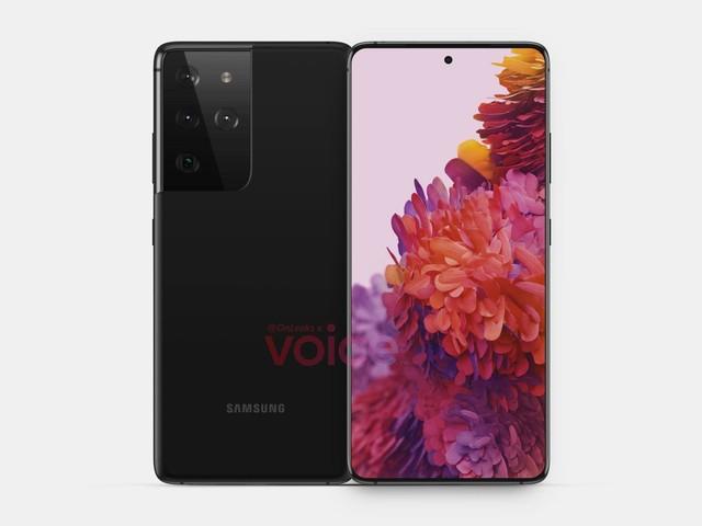 Samsung Galaxy S21 : votre voix suffirait à déverrouiller le smartphone avec Bixby Voice