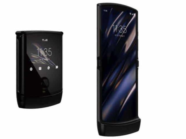 Motorola va réinventer un mythique smartphone, avec un écran pliable