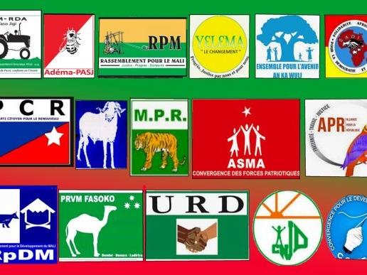 Mali – Financement public des partis politiques: les cordons de la bourse