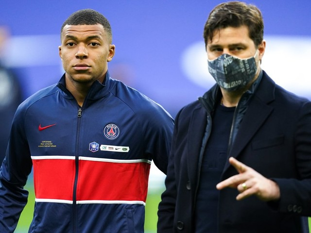 Mercato - PSG : Kylian Mbappé a donné sa réponse à Pochettino !