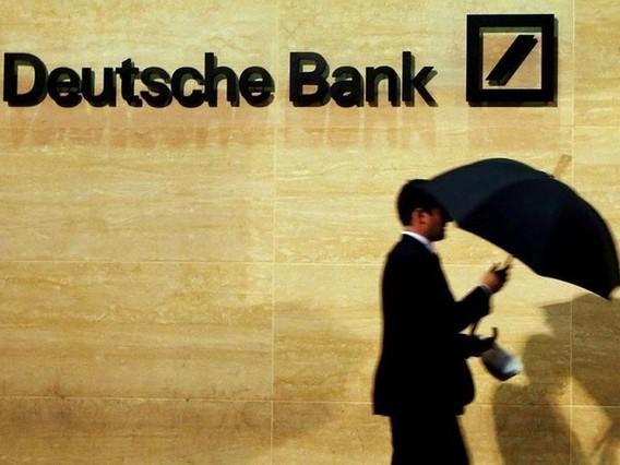 Deutsche Bank supprime 18.000 emplois, du jamais-vu