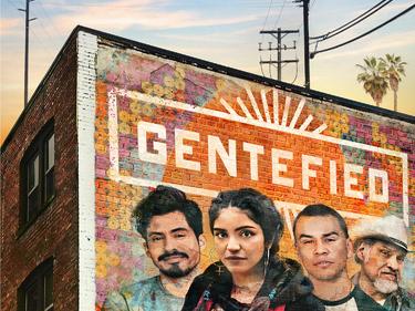Bande-annonce de Gentefied, série disponible dès le 21 février.