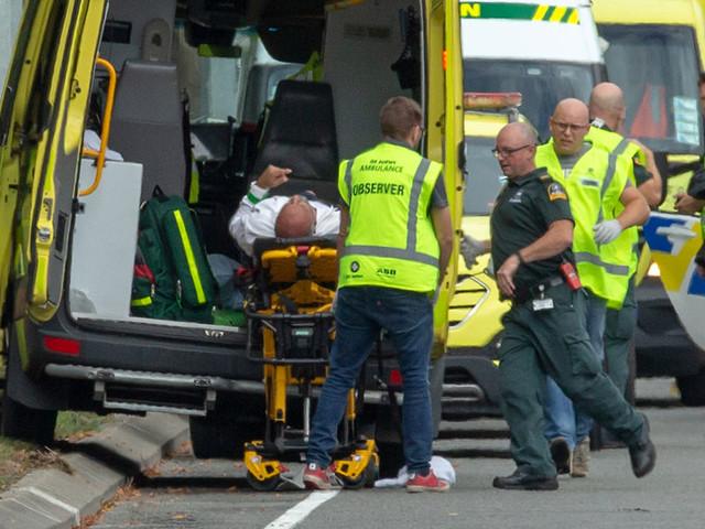 Nouvelle Zélande: Fusillades dans des mosquées de Christchurch, nombreuses victimes