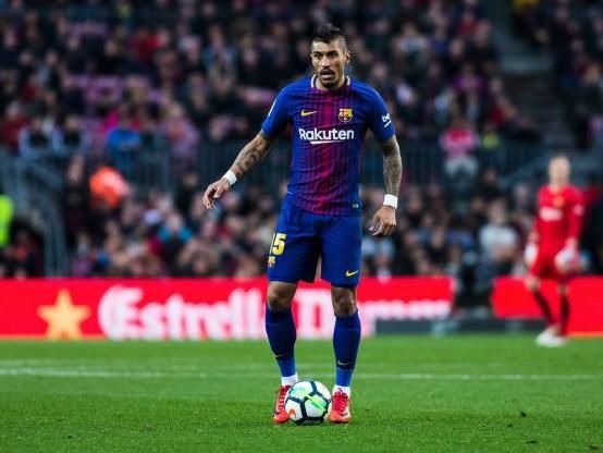 Foot - Transferts - Le Barça touchera 50 millions d'euros en janvier sur le transfert de Paulinho
