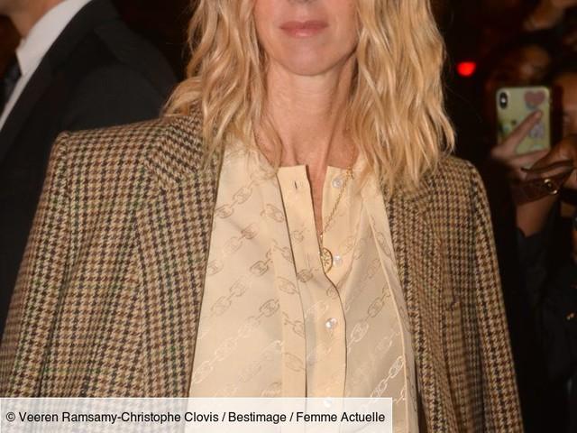 Sandrine Kiberlain : 5 choses à savoir sur la présidente de la 45e cérémonie des César