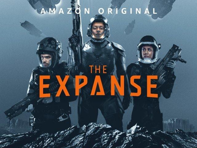 The Expanse aura droit à une saison 6 et ce sera la dernière