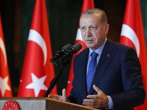 Offensive turque contre les Kurdes: Recep Tayipp Erdogan exclut toute négociation