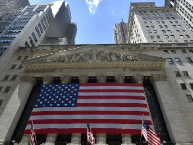 Wall Street, apaisée face aux risques géopolitiques, ouvre en hausse