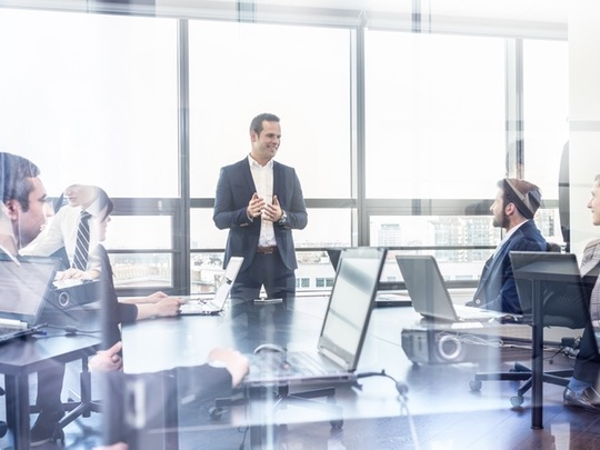 Le leadership à l'heure du digital