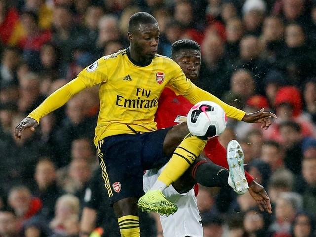 Arsenal: Retour de Bellerin, Pépé sur le banc à Leicester