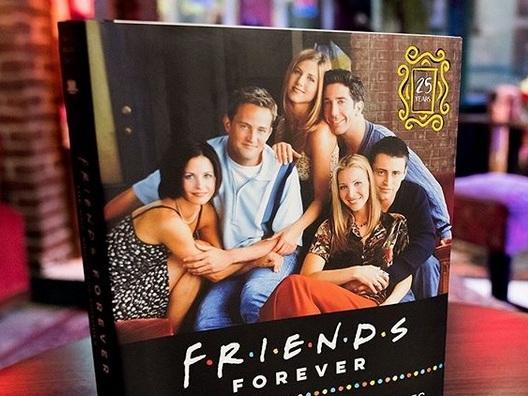 Friends : Elle aurait pu prendre fin après la saison 8