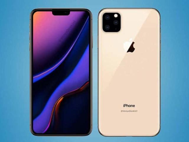 iPhone 11 : trop peu de nouveautés attendues, il aura du mal à convaincre