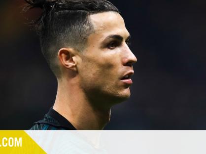"""Cristiano Ronaldo reçoit une """"Gold Card"""" pour résider à Dubaï"""