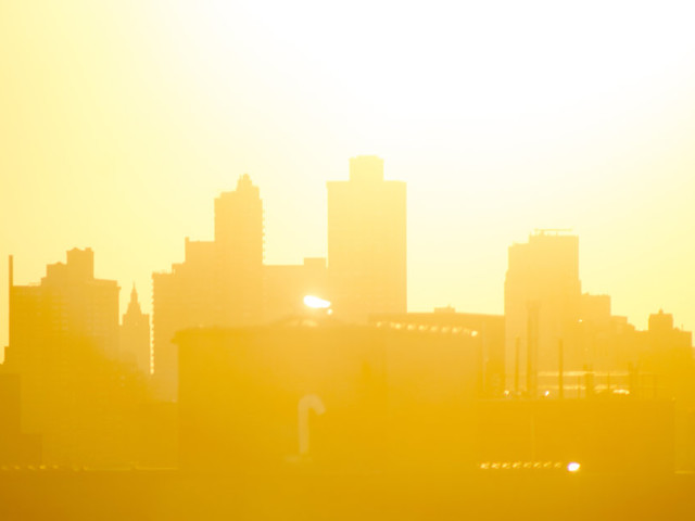 Les canicules vont être de pire en pire, mais les villes s'adaptent