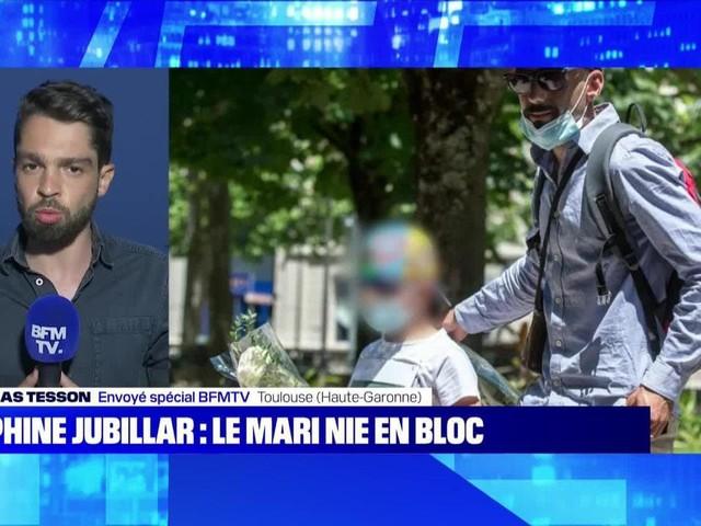 Delphine Jubillar : Le mari nie en bloc - 18/06