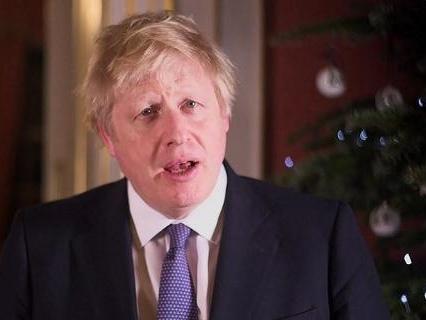 GB: après sa victoire électorale, Johnson augmente le salaire minimum