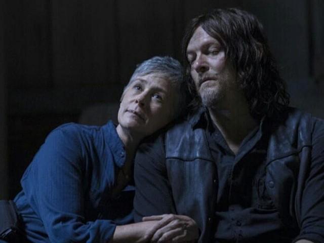The Walking Dead saison 10: Carol et Daryl enfin en couple? On a la réponse!