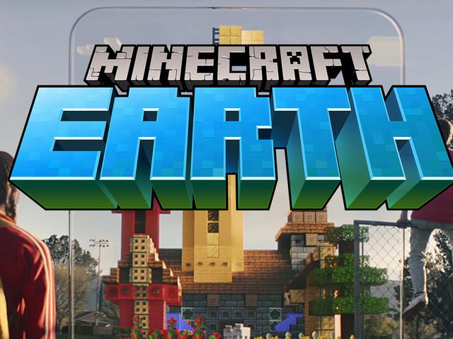 Comment télécharger Minecraft Earth sur Android en France sans VPN